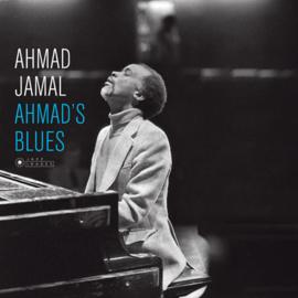 Jamal, Ahmad - Ahmad's Blues (180 grams vinyl)