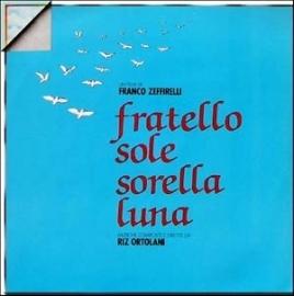 Ortolani, Riz - Fratello Sole Sorella Luna OST