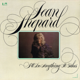 Shepard, Jean  – I'll Do Anything It Takes