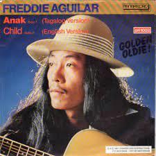 Aguilar, Freddie - Anak