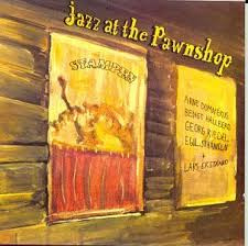 V/A - Jazz At The Pawnshop 1 & 2 (2-LP)
