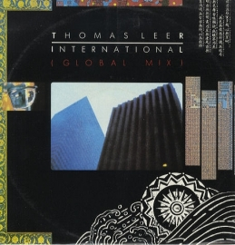 Leer, Thomas - International