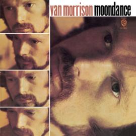 Morrison, Van - Moondance (180 gr. vinyl)