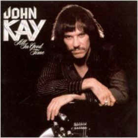 Kay, John - All In Good Time