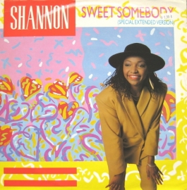 Shannon - Sweet Somebody