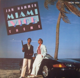 Hammer, Jan - Miami Vice Theme