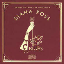 Ross, Diana - Lady Sings The Blues
