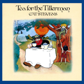 Stevens, Cat - Tea For Tillerman (50th Anniversary) Remastered