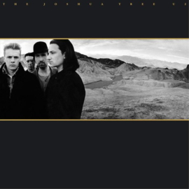 U2 - The Joshua Tree (2-LP) 30th  Anniversary Edition