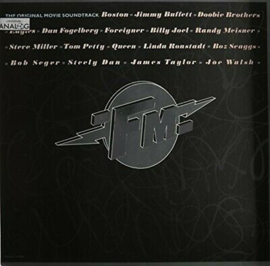 V/A - O.S.T. FM (2-LP)