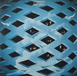 Who, the - Tommy (Remastered)