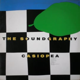 Casiopea ‎– The Soundgraphy