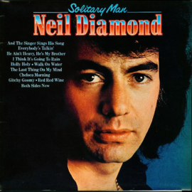Diamond, Neil  ‎– Solitary Man