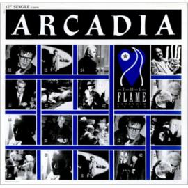 Arcadia - The Flame