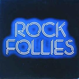Cornwell, Charlotte , Julie Covington And Rula Lenska – Rock Follies
