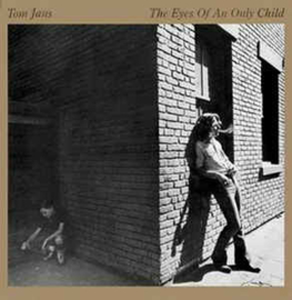 Jans, Tom - The Eyes Of An Only Child