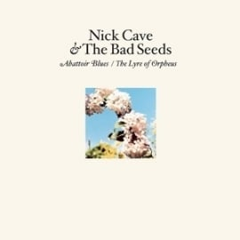 Cave, Nick & The Bad Seeds - Abattoir Blues / The Lyre Of Orpheus (2-LP)