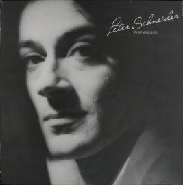 Scheider, Peter - Fire And Ice