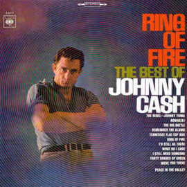 Cash, Johnny - Ring Of Fire - The Best Of Johnny Cash