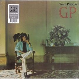 Parsons, Gram - GP
