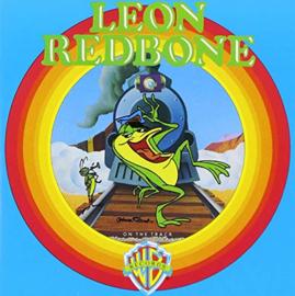Redbone, Leon - On The Track