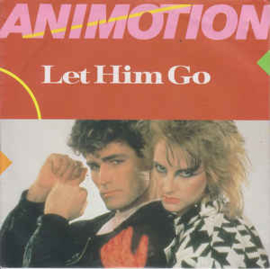 Animotion - Let Him Go