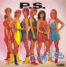 Dolly Dots - P.S.