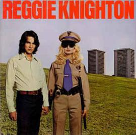 Reggie Knighton – Reggie Knighton