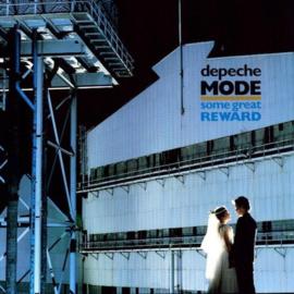 Depeche Mode - Some Great Reward (180 gr. vinyl)