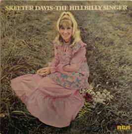 Skeeter Davis – The Hillbilly Singer