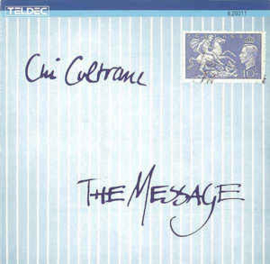 Coltrane, Chi - The Message