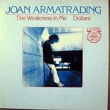 Armatrading, Joan - The Weakness In me