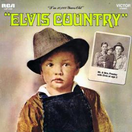 Presley, Elvis  – Elvis Country (I'm 10,000 Years Old)