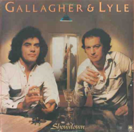 Gallagher & Lyle – Showdown