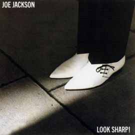 Jackson, Joe - Look Sharp!