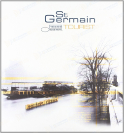 St. Germain - Tourist (2-LP) 180 gr. vinyl