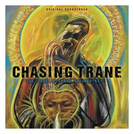 Coltrane, John - Chasing Trane O.S.T. (2-LP)