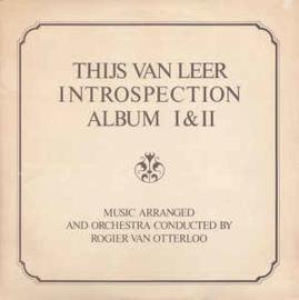 Leer, Thijs van - Introspection 1 & 2 (2-LP)