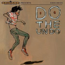 Do The Undo – Do The Undo