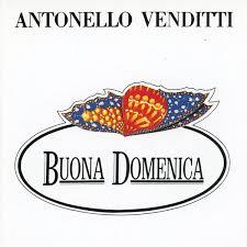 Venditti, Antonello  – Buona Domenica
