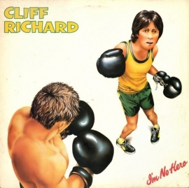 Richard, Cliff - I'm No Hero