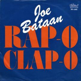 Bataan, Joe - Rap-O Clap-O