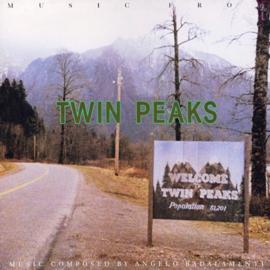 V/A - O.S.T.  Twin Peaks
