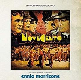 Morricone, Ennio - O.S.T. Novecento
