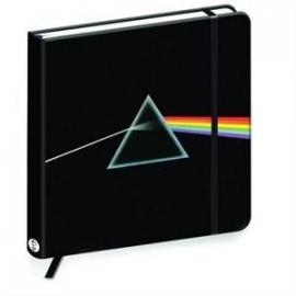 Pink Floyd NoteBook Dark Side Of The Moon