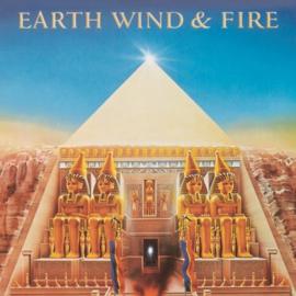 Earth, Wind & Fire - All 'N All