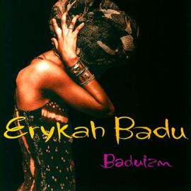 Badu, Erykah - Baduism (180 grams vinyl) 2-LP