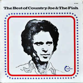 Country Joe And The Fish ‎– The Best Of Country Joe & The Fish