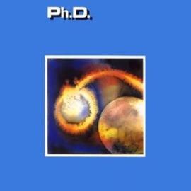 Ph. D. - Ph. D