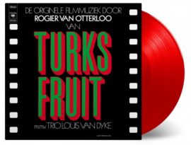 Otterloo, Rogier van - O.S.T. Turks Fruit (180 gr. Limited Red Vinyl) RSD 2019